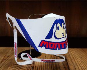 メガマウスアウター「MONTALET(モンタレ)」