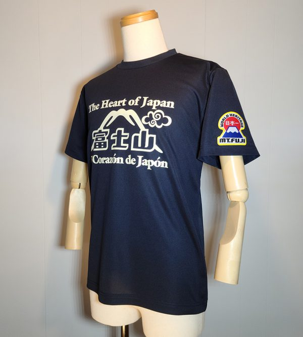 Tシャツ「The Heart of Japan」